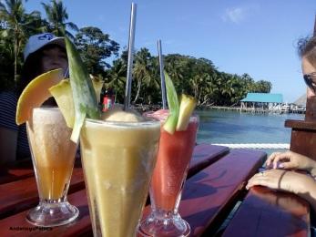 Panama Bocas del Toro