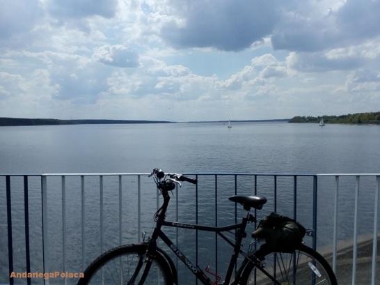 Atravesando Polonia en bici