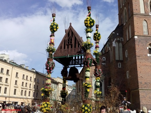 Cracovia Domingo de Ramos