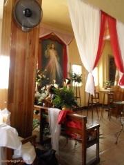 Nikaragua-Jezus Misericordioso