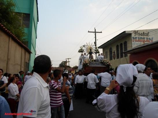 San Benito de Palermo, León, Nicaragua